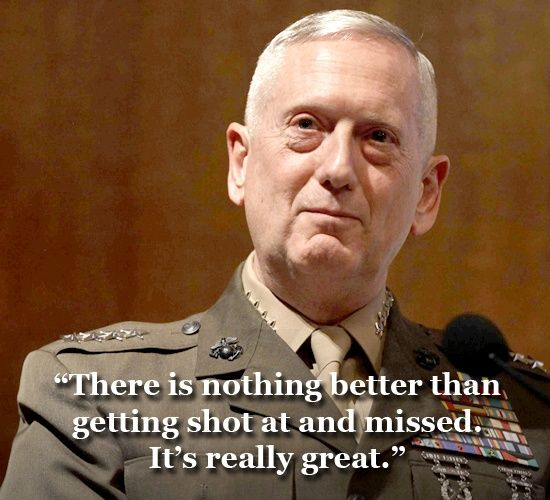 General Mattis Quotes And Sayings (2)