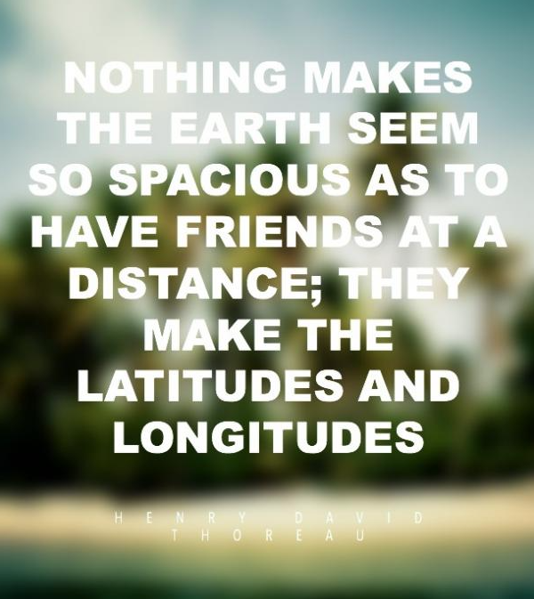 Friendship Quotes On Friends