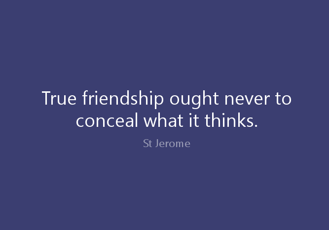 Friendship Quotes On Best Friends
