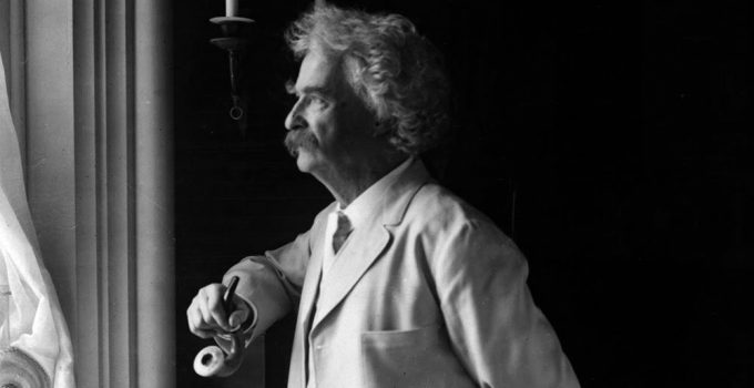 mark twain quotes and sayings