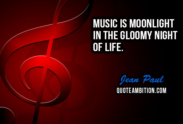 120 Famous And Inspirational Music Quotes Quotes Sayings Thousands Of Quotes Sayings