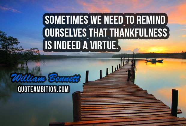 thankful quotes and thankfulness sayings