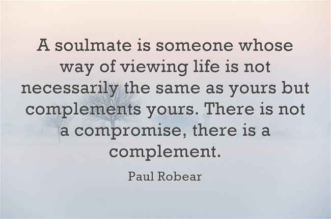 Soulmate quotes about losing your 125+ Soulmate