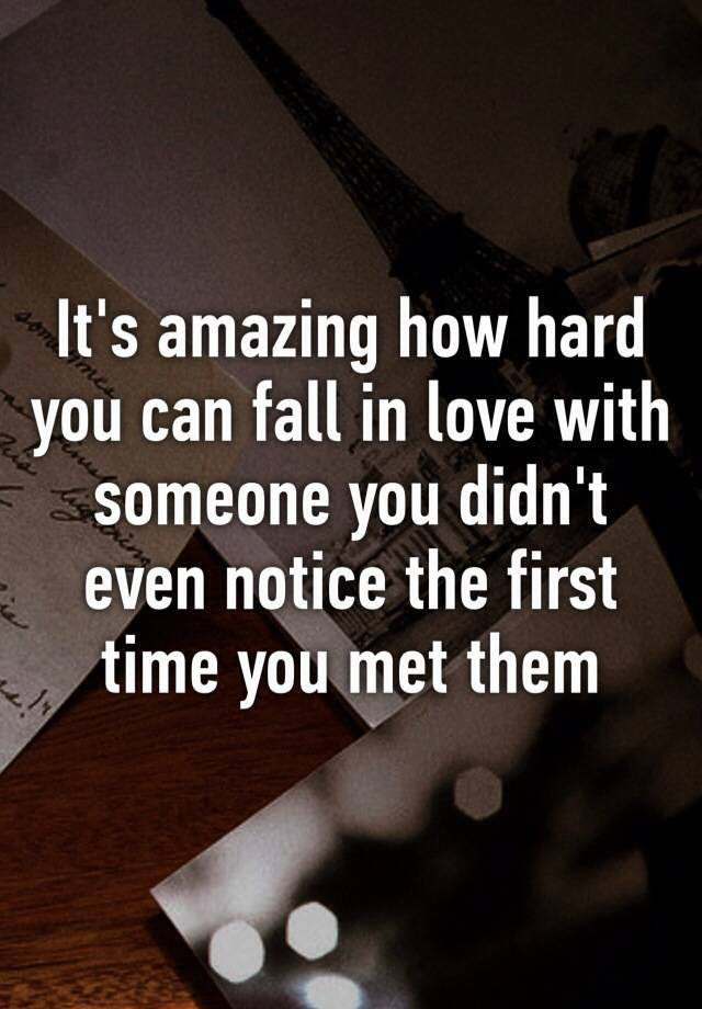 Fall In Love Quotes And Sayings You Should Say To Your Love (4)