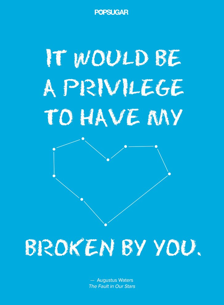 Fault In Our Stars Quotes And Sayings (2)