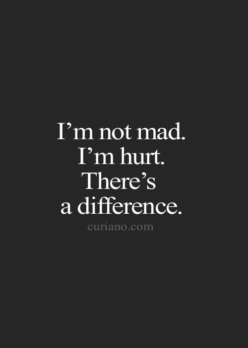 Hurt Quotes And Sayings (1)