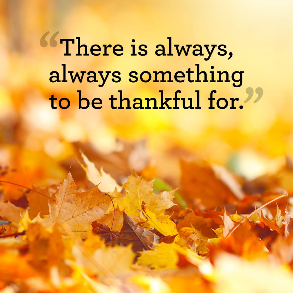 Thanksgiving Quotes And Sayings (4)