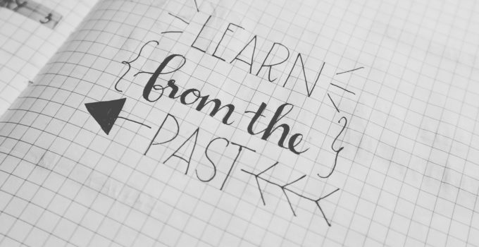 Learn-from-past