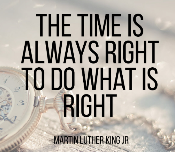 martin luther king mlk quote