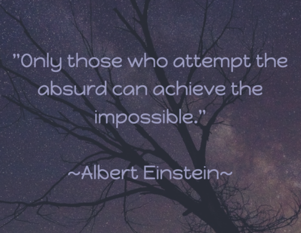albert einstein quote saying