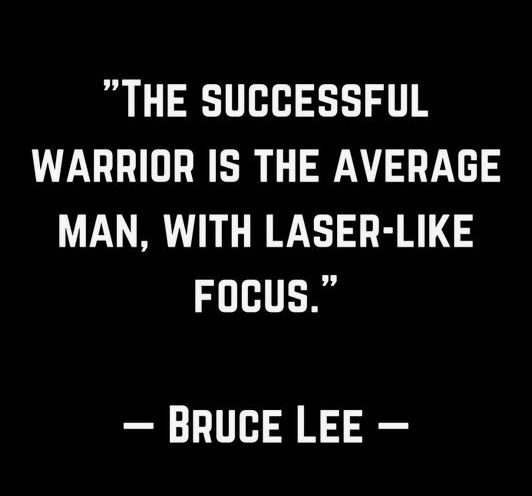 Bruce Lee Quotes Sayings