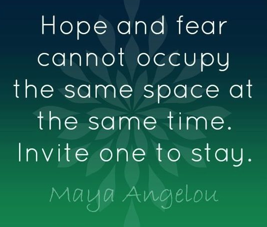 Maya Angelou Quotes