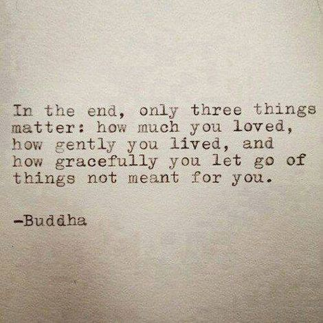 Buddha quotes and sayings