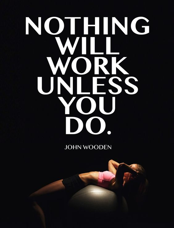 coach john wooden quote